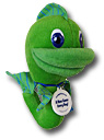 Big Fish Games Plush Fish
